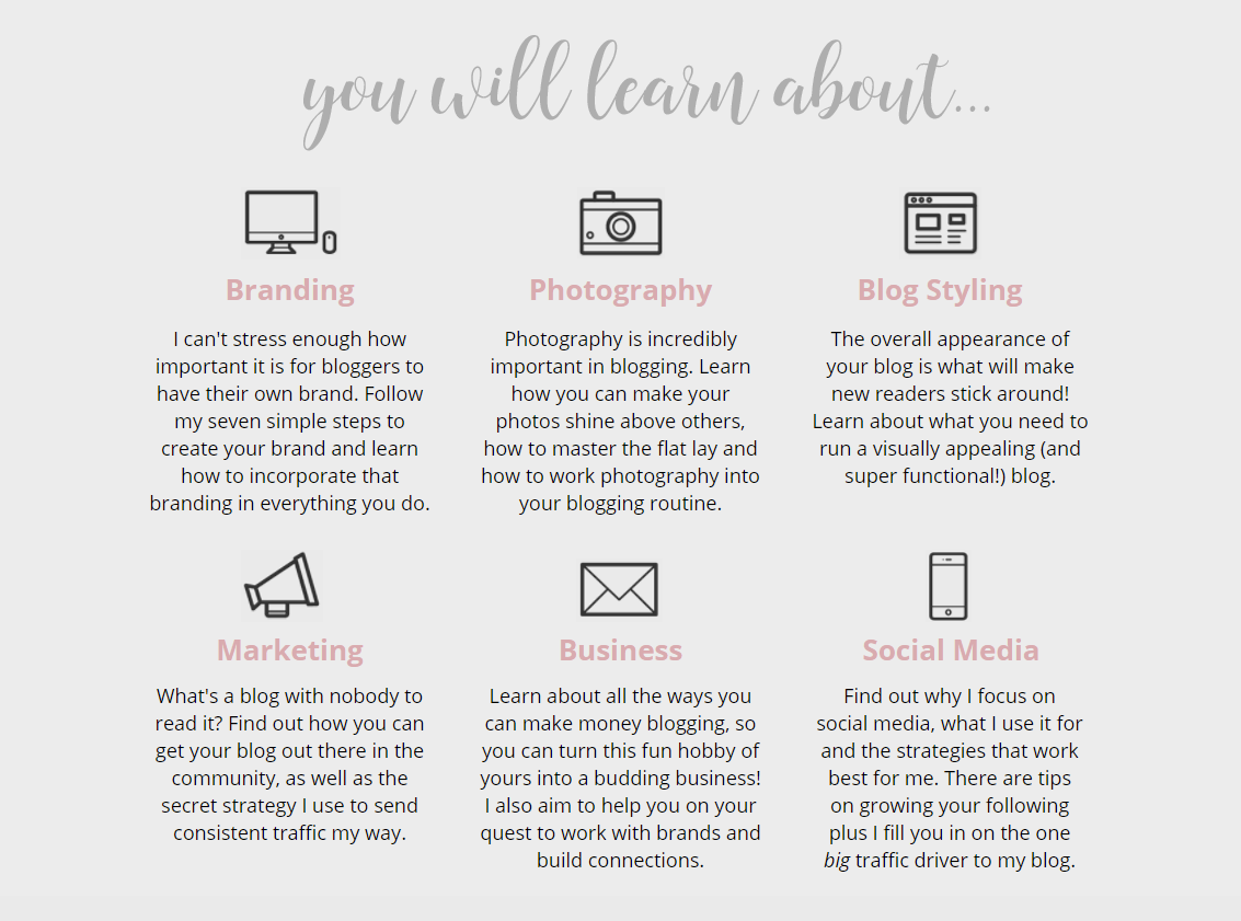 Blog pretty ebook blog pixie if you are in need of a little guidance to make your blog stand out from crowd and you want to know how to start treating it like a business this ebook is fandeluxe Document