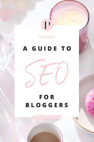 SEO Tips For Beginners And Blogging