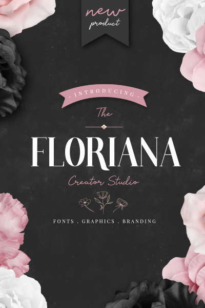 Being Self-Taught & The Launch Of Floriana