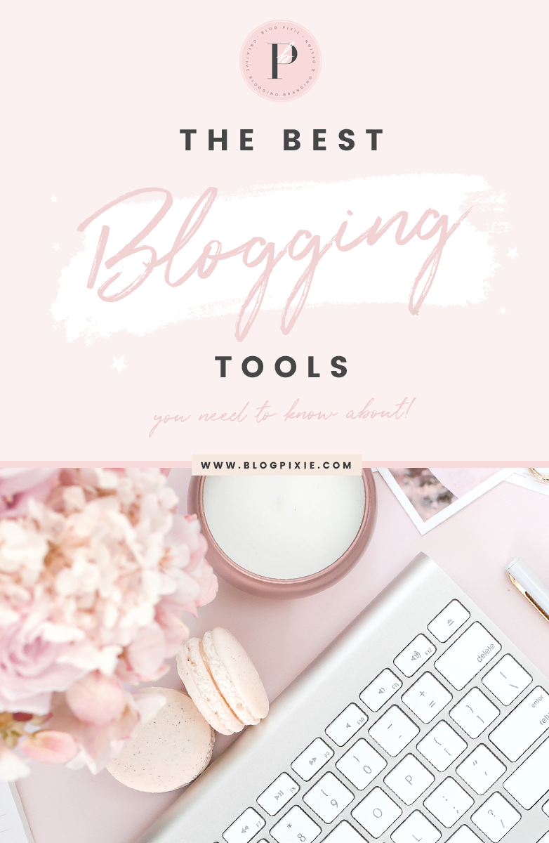 helpful websites for blogging
