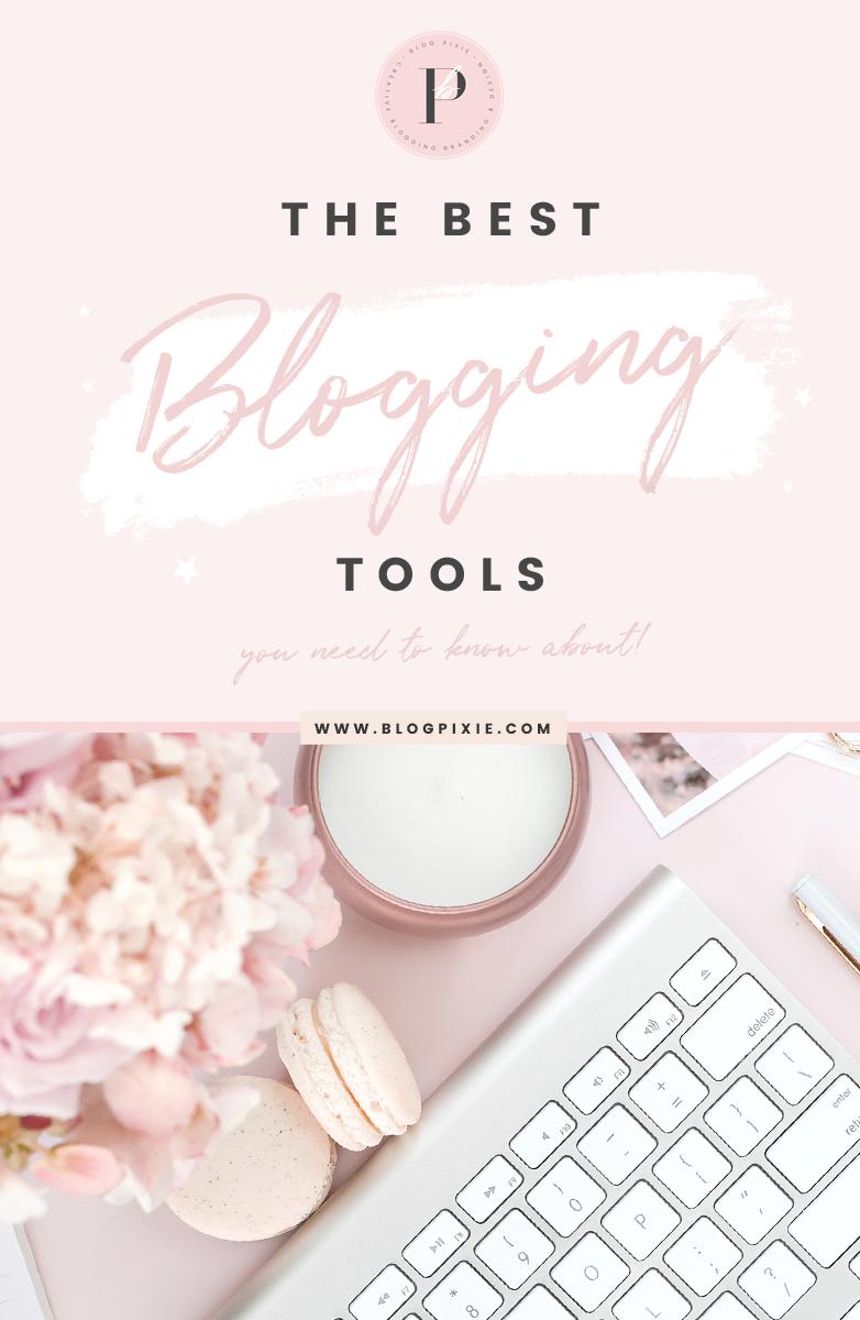 helpful websites for blogging