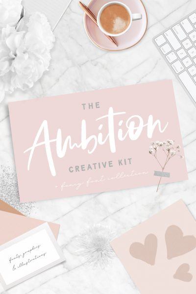 The Ambition Creative Kit