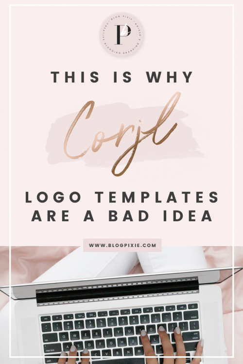 Why It's A Bad Idea To Buy A Corjl Logo Template