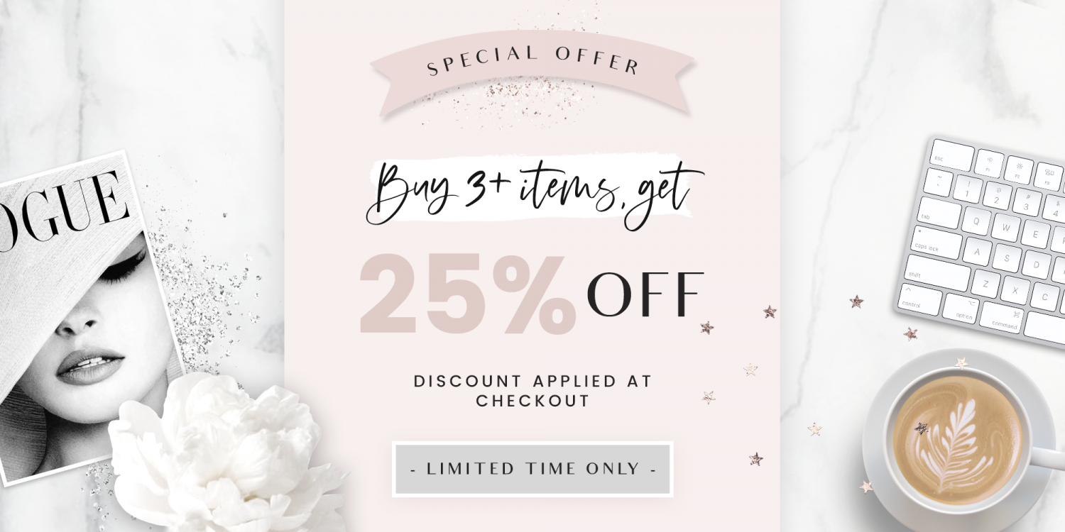 Blog Pixie Discount Code