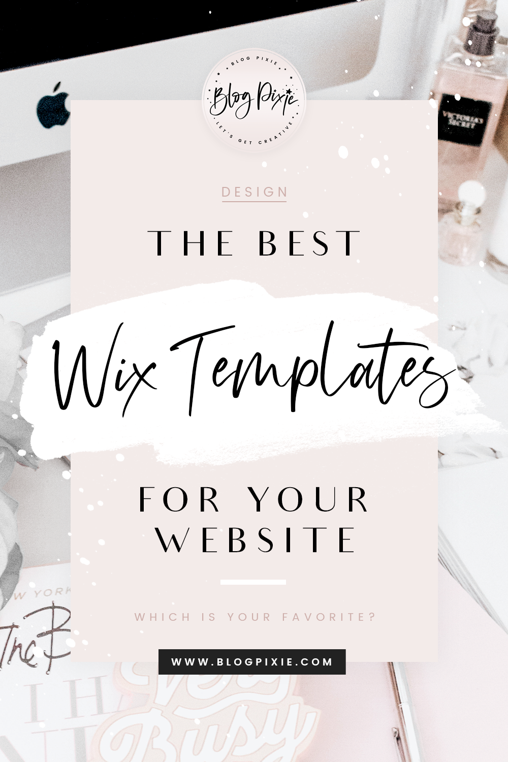 Wix Templates For A Creative Website