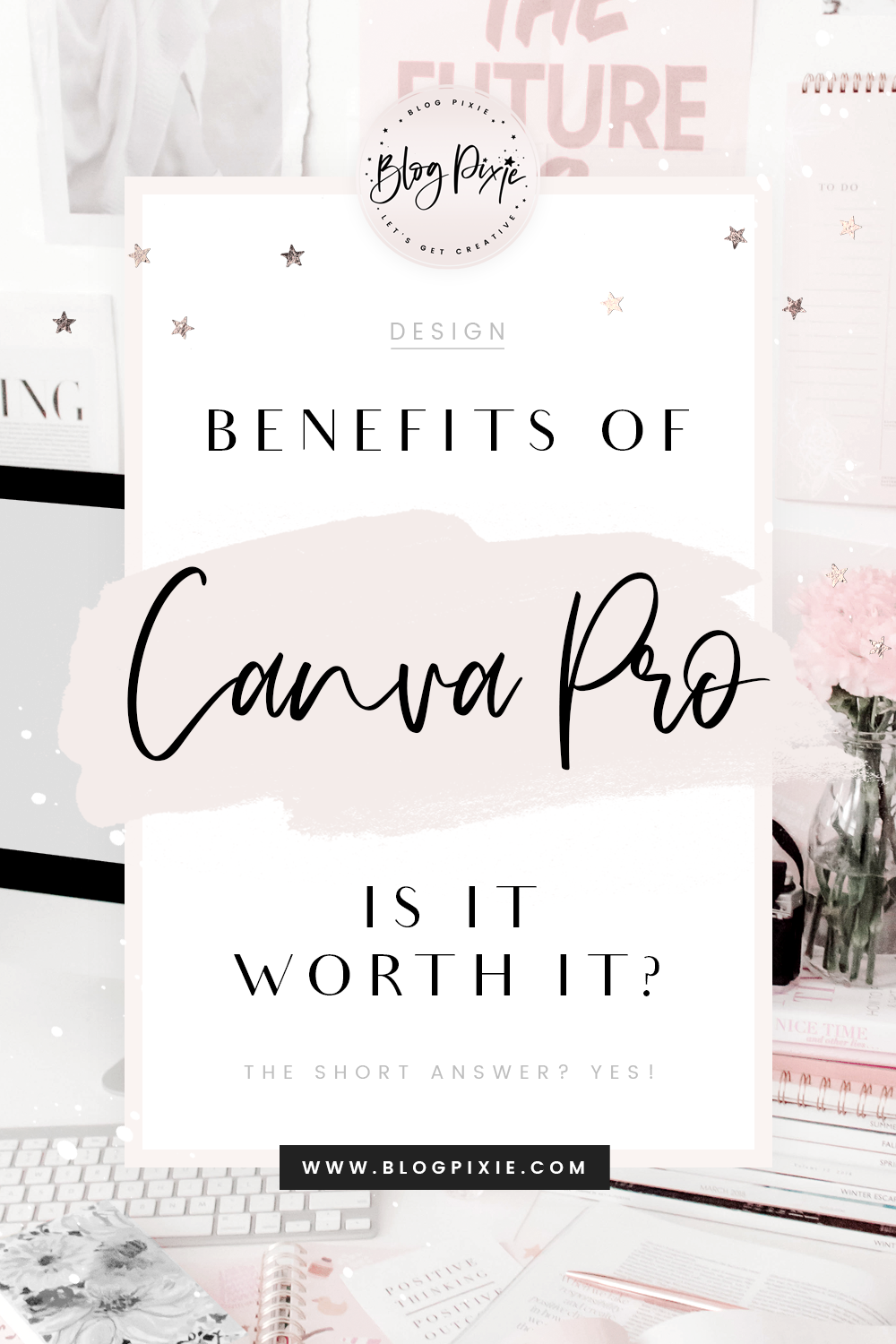 Canva Pro – Is It Worth It?