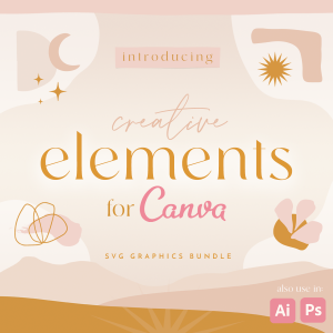 Canva elements